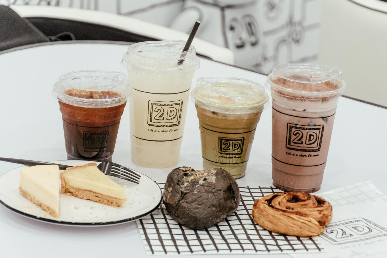 高雄 2D咖啡館-06678