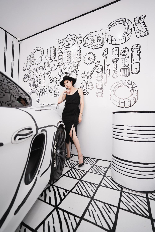 高雄 2D咖啡館-07189