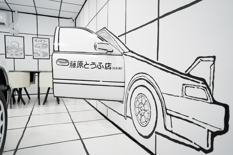 高雄 2D咖啡館-07199