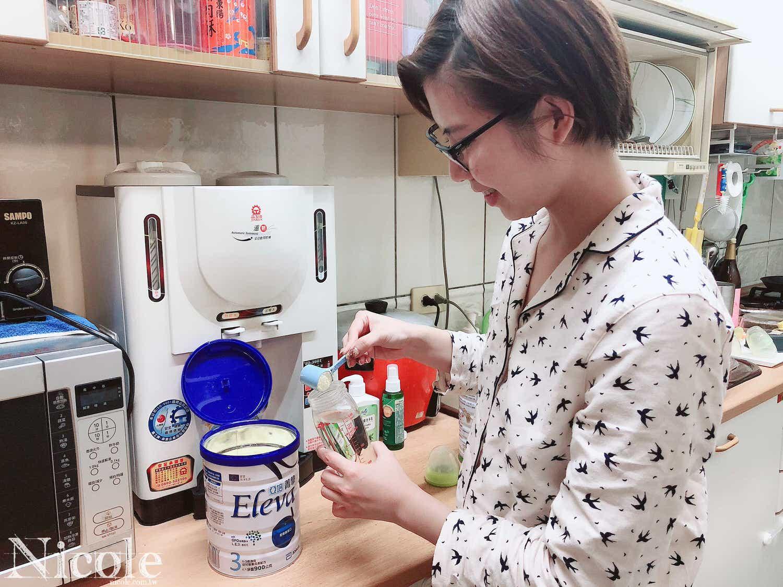 亞培菁摯3幼兒營養成長配方-0835