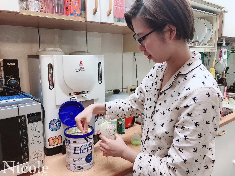 亞培菁摯3幼兒營養成長配方-0837