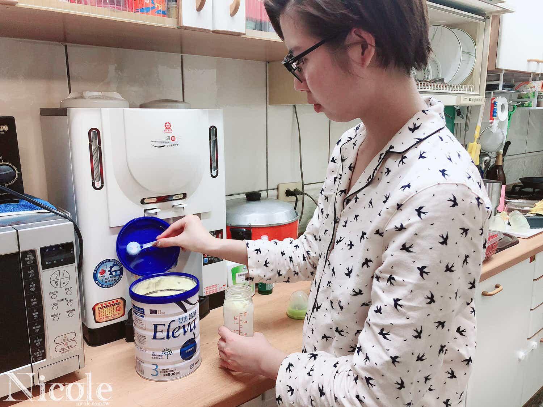 亞培菁摯3幼兒營養成長配方-0838