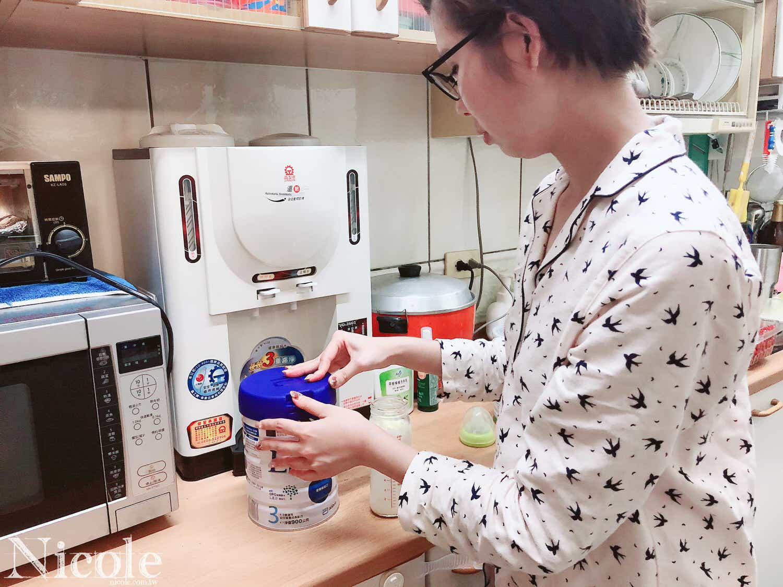 亞培菁摯3幼兒營養成長配方-0841