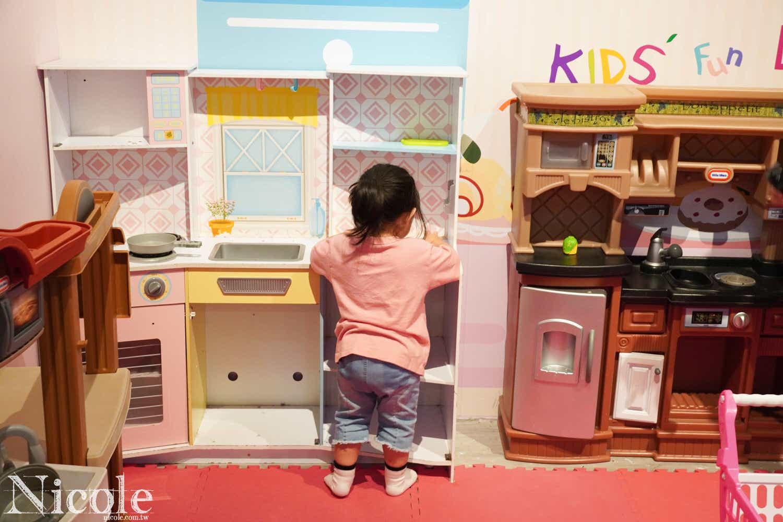 高雄親子餐廳|童樂島親子餐廳 高雄店-02289