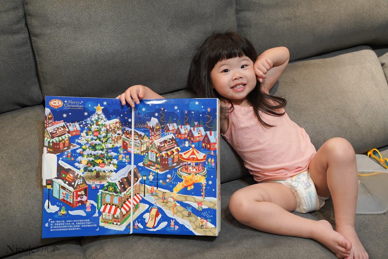 ACE 聖誕節限定禮盒-01926