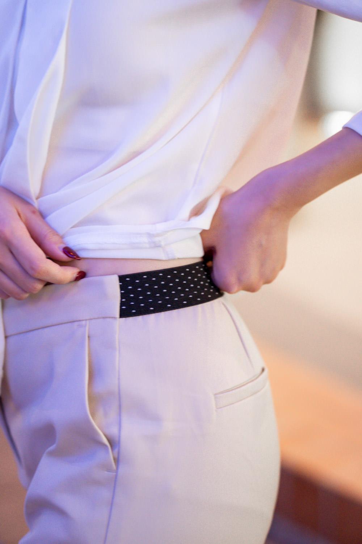 WYA西裝褲 (15 - 21)